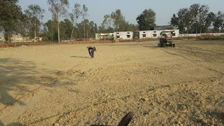 Residential Land / Plot in Naushad, Gorakhpur - Land for sale in Nausarh Gorakhpur