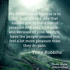 Quote, Quotes, Motivational, Inspirational, Tony Robbins