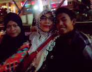 Happy Family, in Malacca 2013
