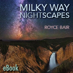 """MW Nightscapes"" eBook"