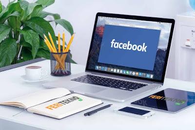 rahasia keyboard yang ada di facebook