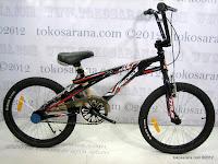 1 Sepeda BMX Wimcycle Titus MY2013 20 Inci
