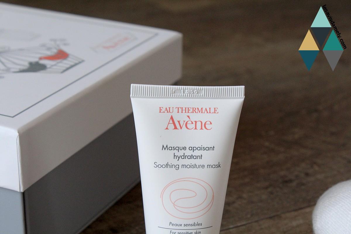 soin du visage peaux fragiles et réactives