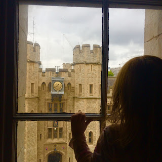 Jane in a tower - My top three books with autistic kids