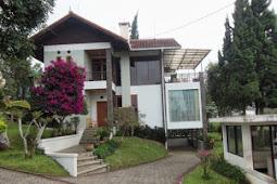 Villa Murah Lengkap Di Bandung Untuk Keluarga Besar