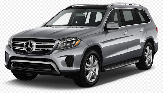 2017 Mercedes Benz GLS450 Review Design Release Date Price And Specs