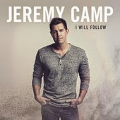 Jeremy Camp Christ In Me Christian Gospel Lyrics