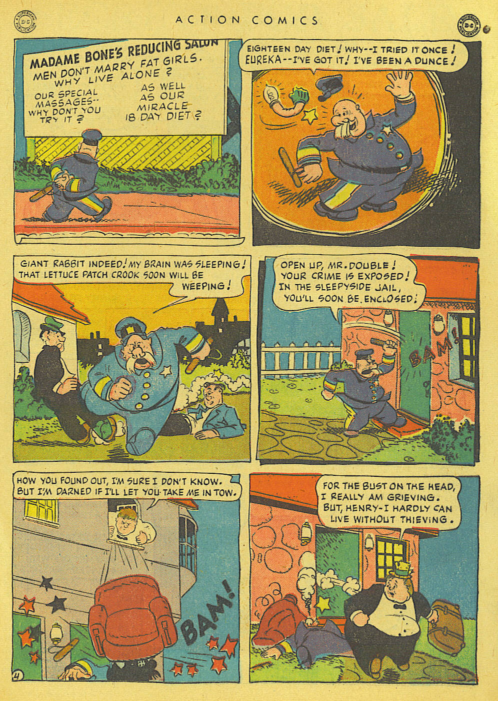 Action Comics (1938) 85 Page 29