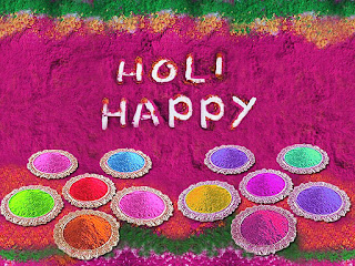 Holi 2017 Color Ecards Free.
