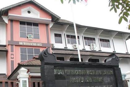 Alamat Bapermades Provinsi Jateng