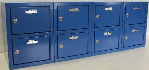 Gale S Industrial Supply Storage Solutions New 2012