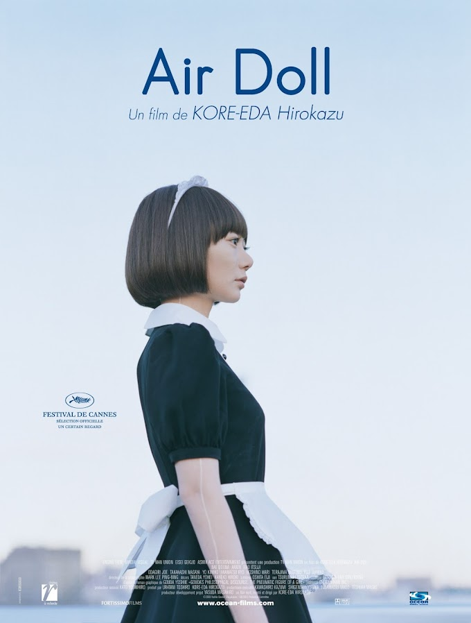 Air Doll [Live Action]