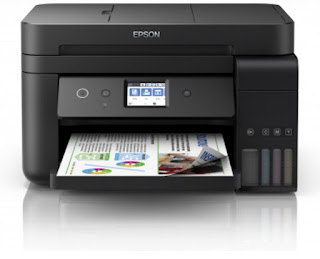 Epson EcoTank ET-4750 Drivers Download