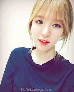 Red Velvet Wendy Latest Photos