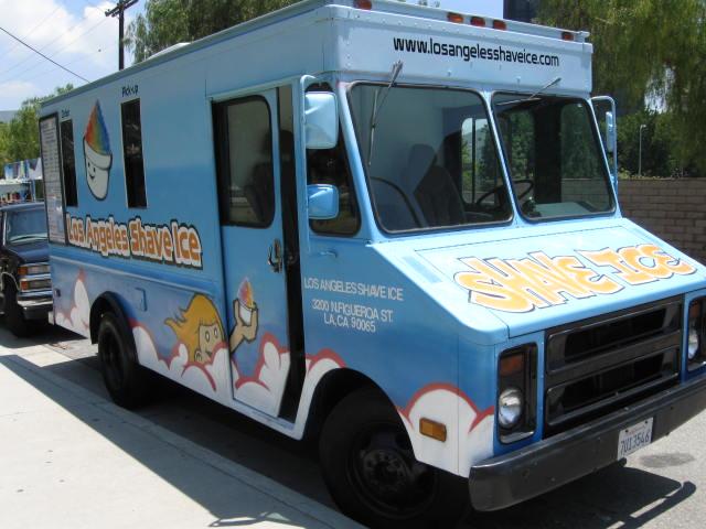 Boba Love Food Truck