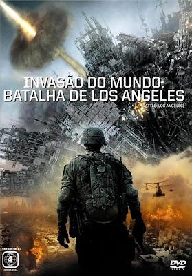 Invasão do Mundo: Batalha de Los Angeles - BDRip Dual Áudio