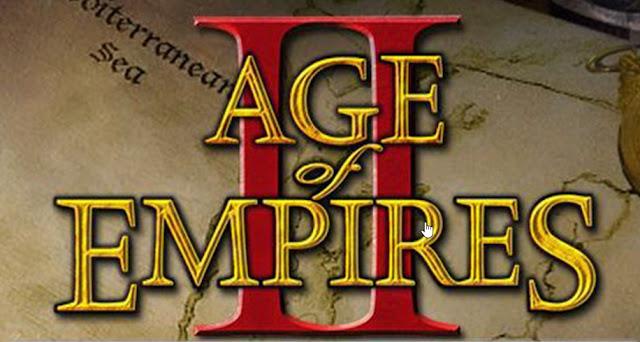 Download Game Age of Empires 2 Gratis untuk PC