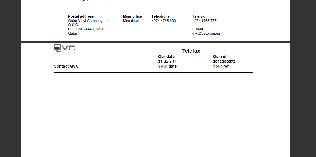 OBIEE/OBIA Sharing Center: RTF Template blank page issue