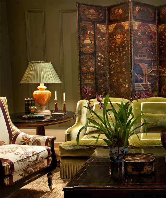 The Velveteen Habit The Enchanted Home