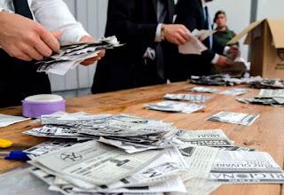 """El prosecretario electoral bonaerense afirmó que """"es muy probable"""" que mañana se dé a conocer el resultado definitivo de las PASO."""