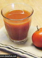 Jus tomat anti kanker