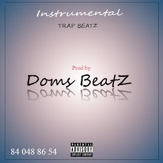 instrumental rap moz