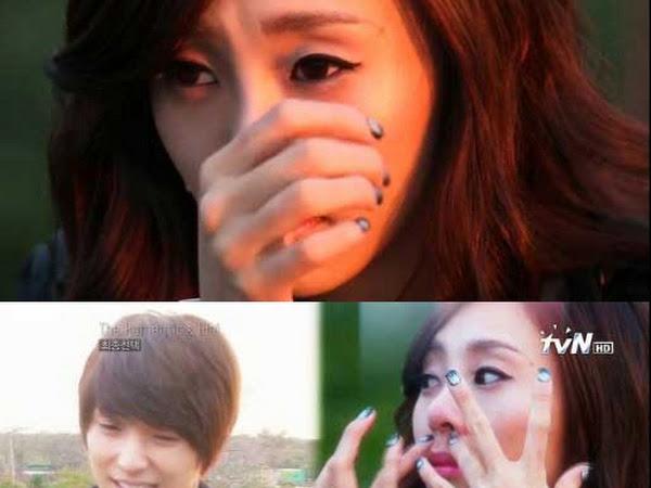 Jewelry yewon and minhyuk dating