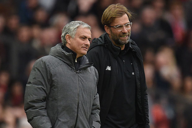 EPL: Two Awkward Transfer that Liverpool, Manchester United can do this Summer