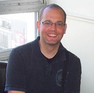 Shawn Rasmussen