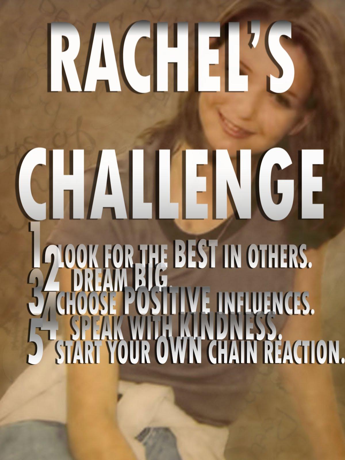 Digital Art Education Project Rachel S Challenge