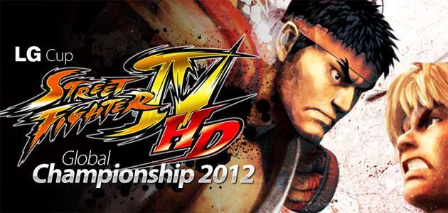 Street Fighter IV Roid