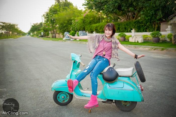 Image Girl-xinh-Viet-Nam-by-Hoang-Vu-Lam-MrCong.com-333 in post Những cô nàng Việt trẻ trung, gợi cảm qua ống kính máy ảnh Hoang Vu Lam (450 ảnh)