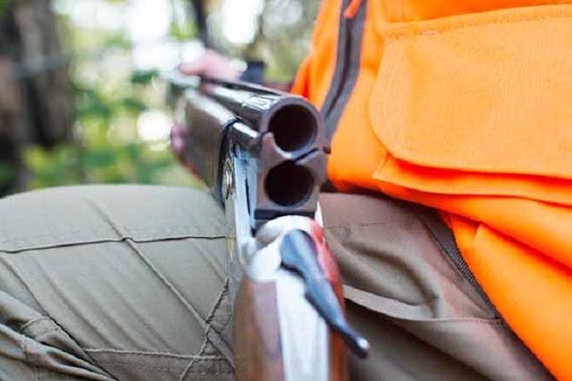 Θανάσιμος τραυματισμός 23χρονου κυνηγού στην Γορτυνία