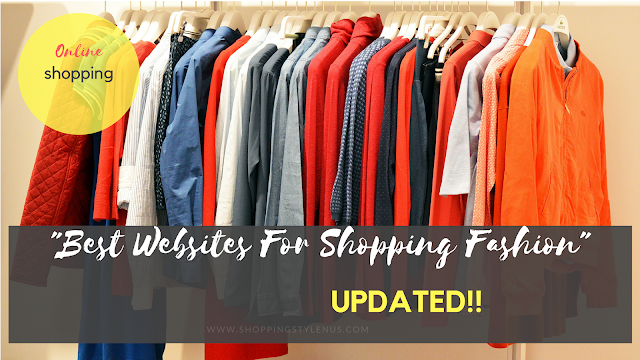 Shopping, Style and Us: India's Best Shopping and Selfhelp Blog- 22 shopping websites in India for better shopping experience.