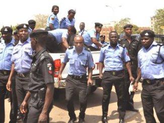 okada riders beat policeman to death agege lagos