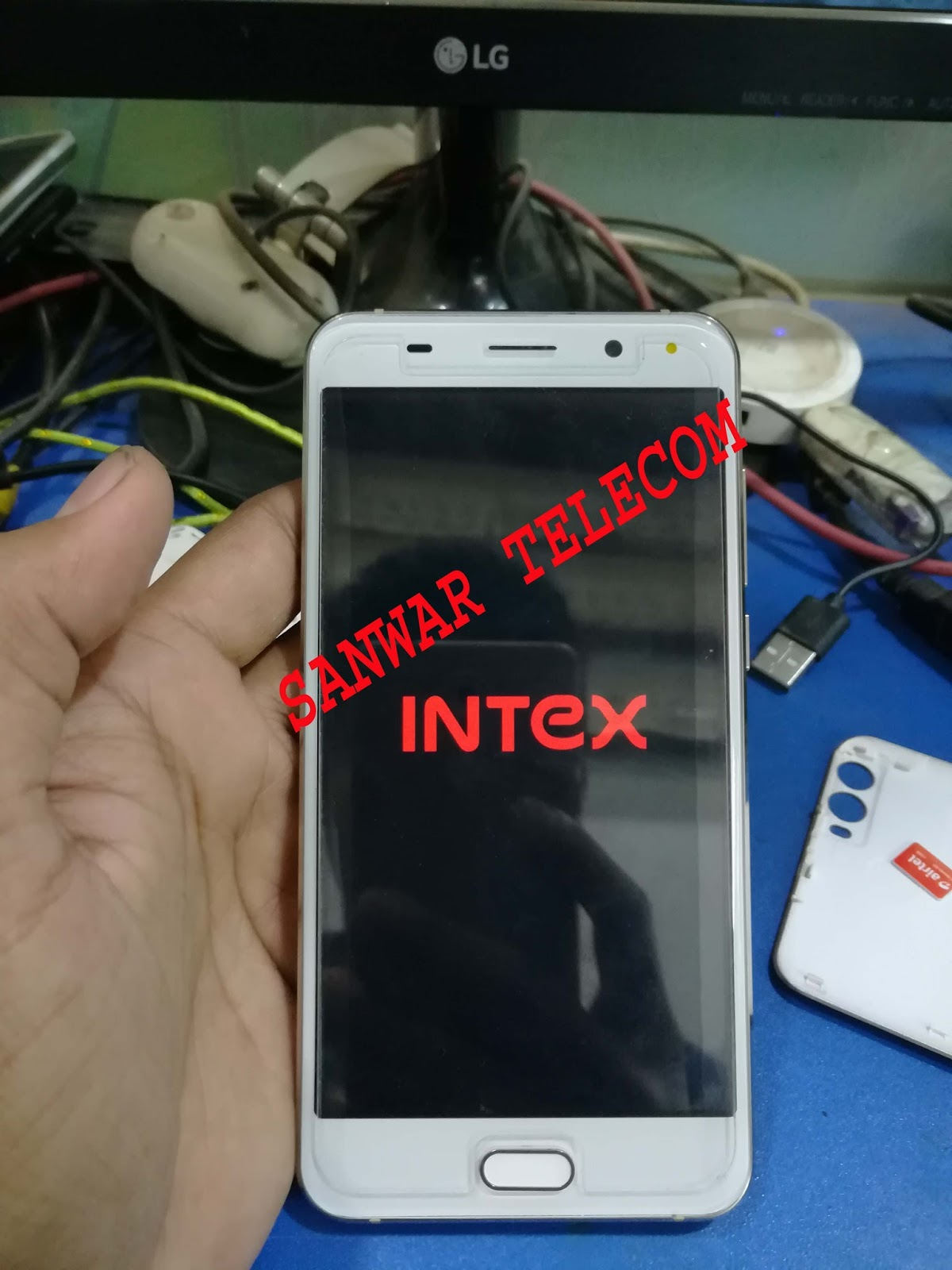 Itex A1000 Flash File MT6580__INTEX__A1000__A1000__5 1__ALPS