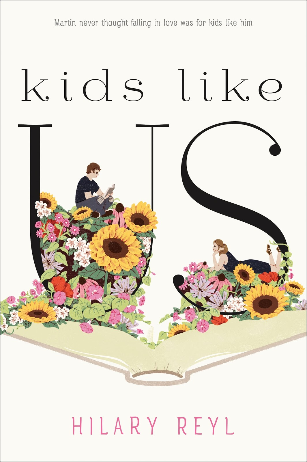 reseña kids like us