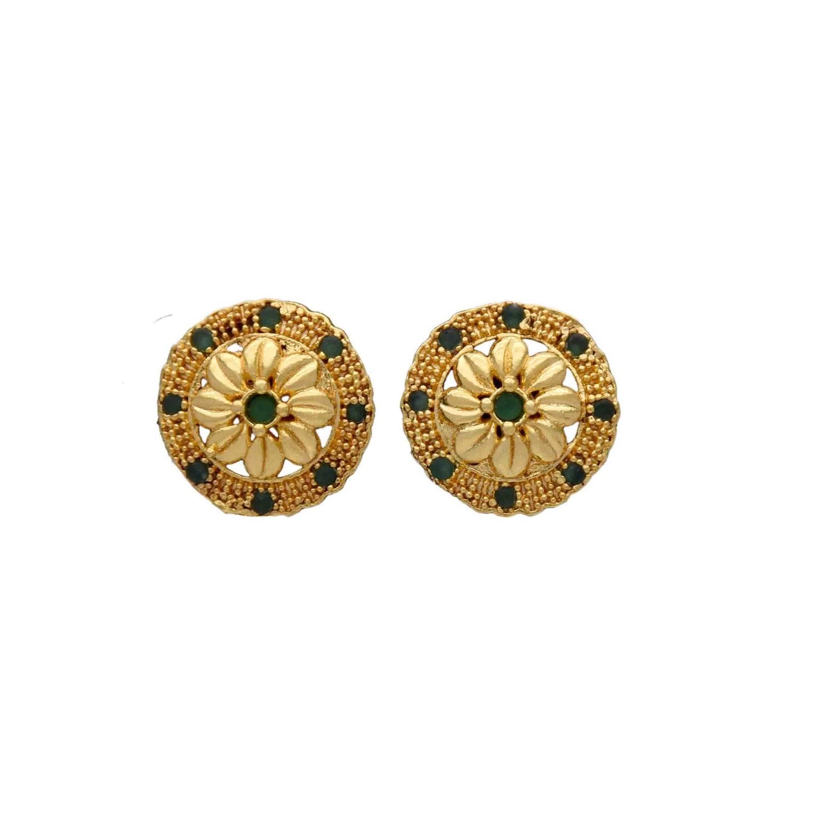 e3012ed7edee1 Kollam Supreme Premium Fashion Jewellery: Buy Gorgeous Gold Plated ...