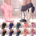 Missy Socks n' Boots & Inez Jumper n' Heels
