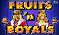 slot fruits royals