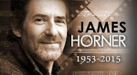 Academy Award-winning composer James Horner