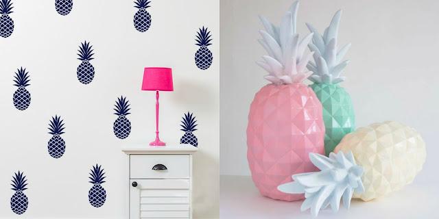 estampa-de-abacaxi-na-decoração