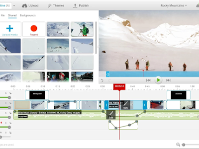 Two Great Chromebook Tools for Creating Animations for Your Class