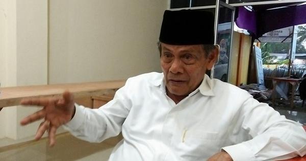 Pilkada Padang, Marzuki Onmar: Saya Harap, Panwaslu Bersikap Adil dan Netral