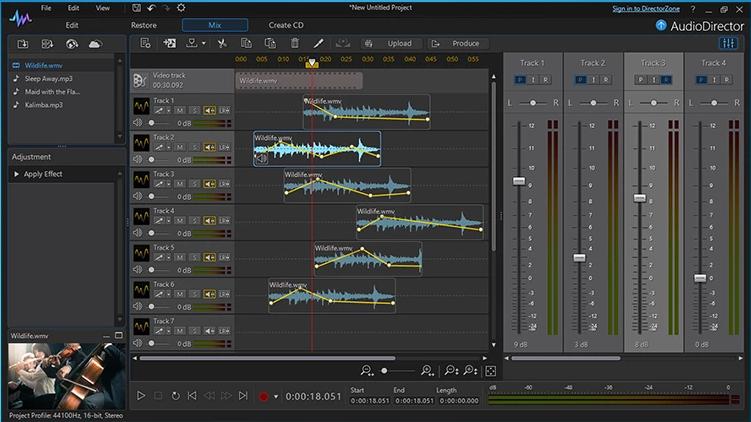 audiodirector 8 keygen