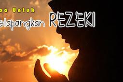Doa Melapangkan Rezeki Yang Dibacakan Rasulullah