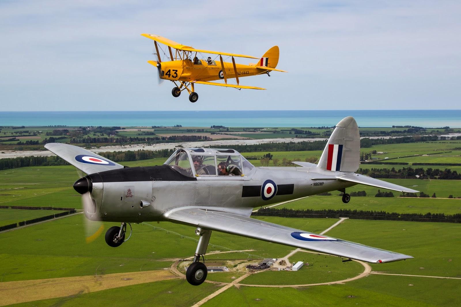 NZ Civil Aircraft: October 2013