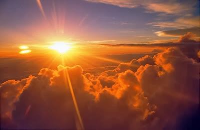 Tanda Kiamat Terbitnya Matahari Dari Barat, Mulai Nampak