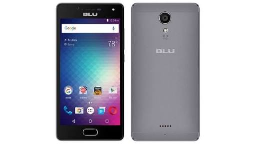 Blu Studio Touch 6.0 Marshmallow Stock Rom