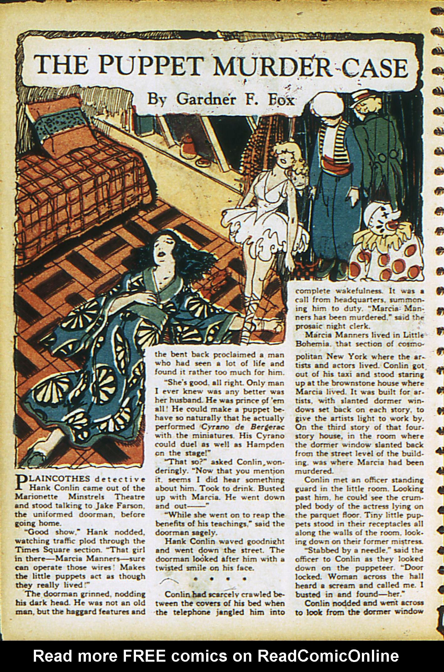 Action Comics (1938) 29 Page 46
